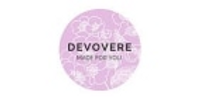 Devovere coupons