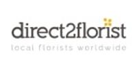 Direct2florist coupons