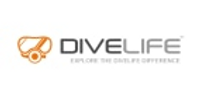 DiveLife-gb coupons