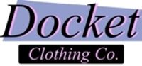 Docket Clothing coupons