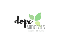 Dope Minerals coupons