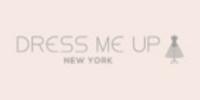 DressMeUpNY coupons