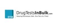 DrugTestsInBulk coupons