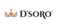 Dsoro coupons
