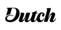 Dutch coupons