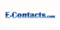 E-Contacts coupons