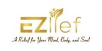 EZlief coupons