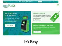 EcoATM coupons