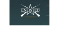 Enlisted coupons