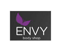 Envy Body Shop coupons