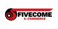 FIVECOME coupons