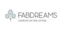 Fabdreams coupons