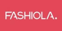 Fashiola coupons