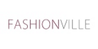 FashionVille coupons