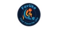 FavUke coupons