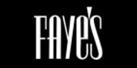 Faye's coupons