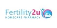 Fertility2U coupons