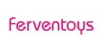Ferventoys coupons