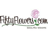 FiftyFlowers coupons