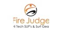 FireJudge coupons