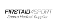 Firstaid4sport coupons