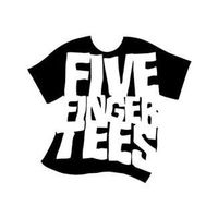 FiveFingerTees coupons