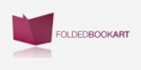 FoldedBookArt coupons