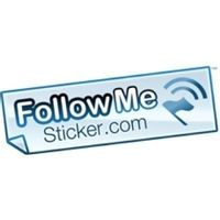 FollowMeSticker.com coupons