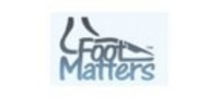 footmatters coupons