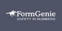 FormGenie coupons