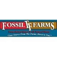Fossil Farms coupons