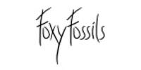 Foxy Fossils coupons