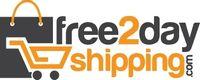 Free2DayShipping coupons