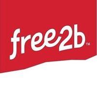 Free2b coupons