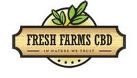 Fresh Farms CBD coupons