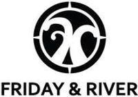 Friday & River coupons