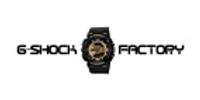 G-ShockFactory coupons