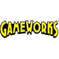 GameWorks coupons