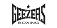 geezersboxing coupons