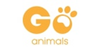 Go Animals coupons