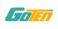 GoTEN coupons