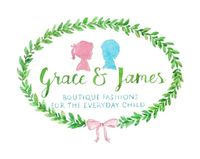 Grace And James Kids coupons
