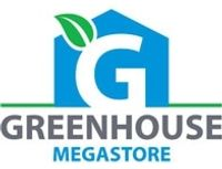 Greenhouse Megastore coupons