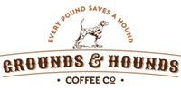 Grounds & Hounds Coffee coupons