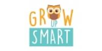 GrowUpSmart coupons