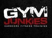 Gymjunkies coupons