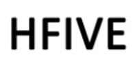 HFIVE coupons
