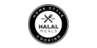 HalalMeals coupons