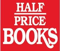 Halfpricebooks coupons