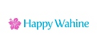 Happy Wahine coupons